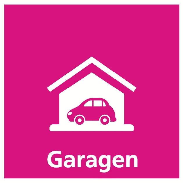 Garagentoröffnung Aichwald